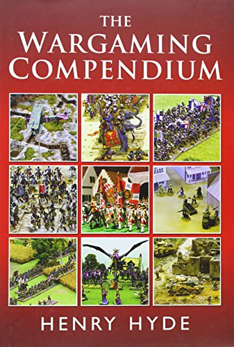 9781848842212: The Wargaming Compendium