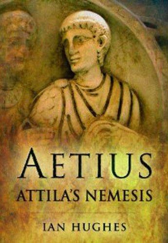 9781848842793: Aetius: Attila's Nemesis