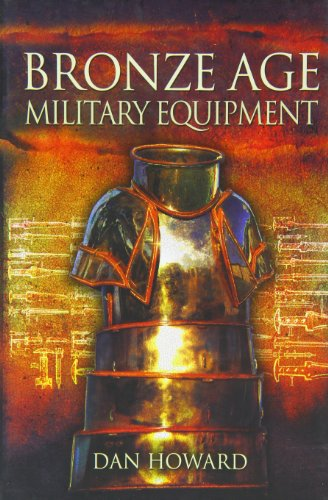 9781848842939: Bronze Age Military Equipment