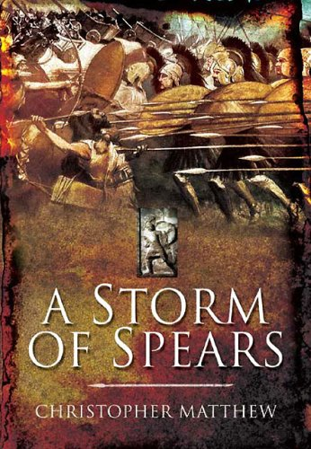 9781848842953: Storm of Spears