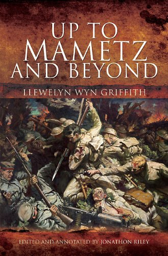 9781848843530: Up to Mametz and Beyond