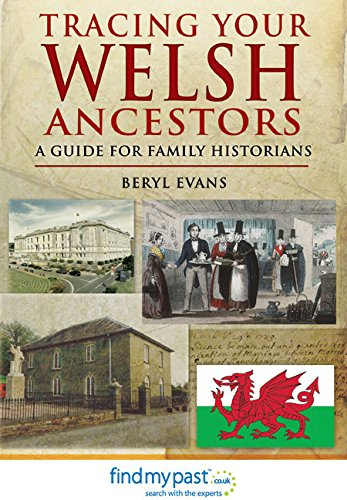 9781848843592: Tracing Your Welsh Ancestors: A Guide for Family Historians (Tracing Your Ancestors)
