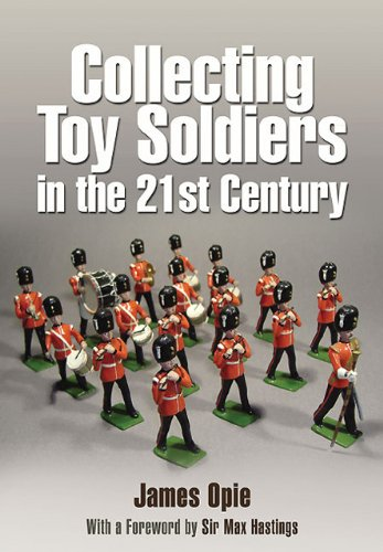 9781848843738: Collecting Toy Soldiers in the 21st Century