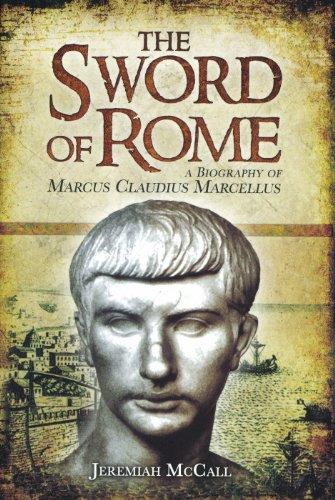 9781848843790: The Sword of Rome: Marcus Claudius Marcellus