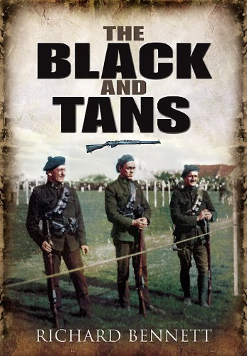 9781848843844: The Black and Tans