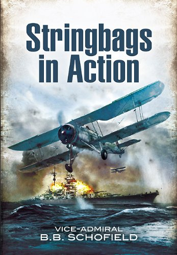 STRINGBAGS IN ACTIONS: Schofield, B.B.