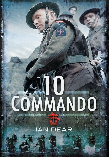 9781848844001: Ten Commando