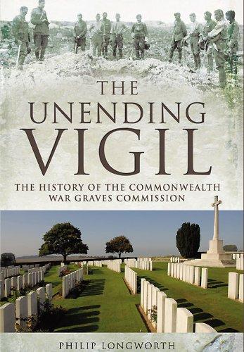 9781848844230: The Unending Vigil