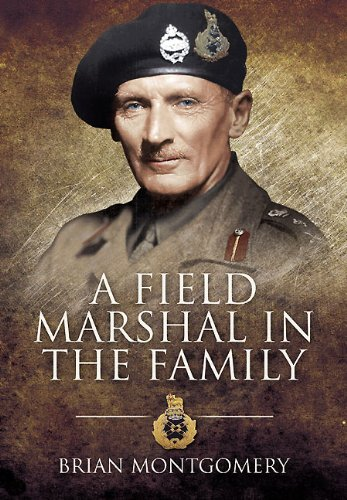 9781848844254: A Field Marshal in the Family