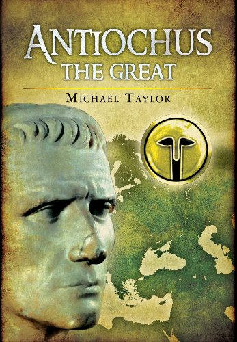 9781848844636: Antiochus the Great