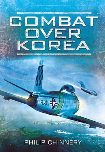 9781848844773: Combat Over Korea
