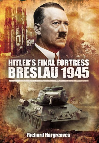 9781848845152: Hitler's Final Fortress: Breslau 1945