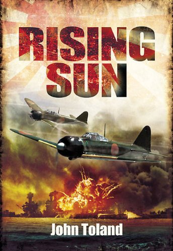 9781848845251: The Rising Sun: The Decline and Fall of the Japanese Empire 1936-1945