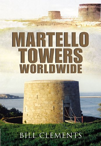 9781848845350: Martello Towers Worldwide