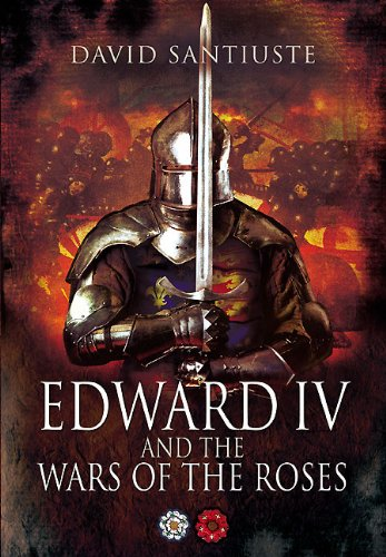 9781848845497: Edward IV and the Wars of the Roses