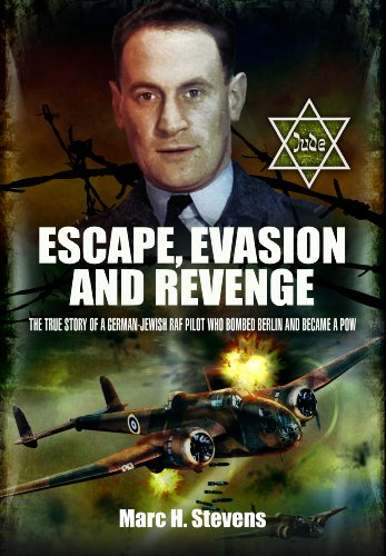 9781848845541: Escape, Evasion and Revenge