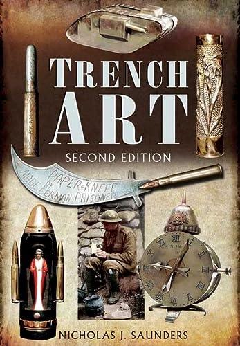 9781848846371: Trench Art