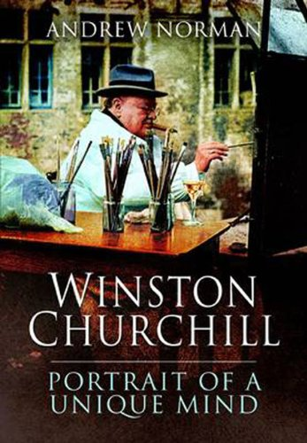9781848846777: Winston Churchill: Portrait of an Unquiet Mind