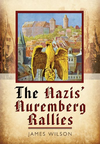 9781848847576: The Nazis' Nuremberg Rallies