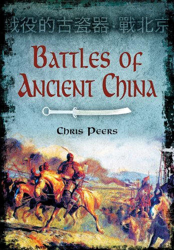 9781848847903: Battles of Ancient China