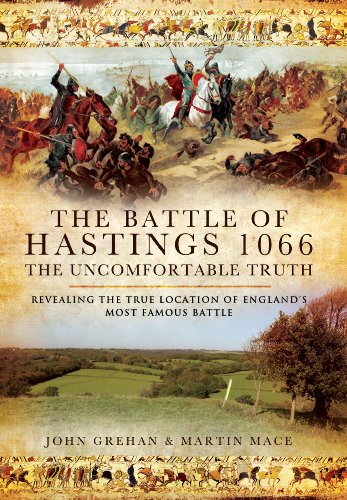 The Battle of Hastings 1066 - The: Mace, Martin, Grehan,