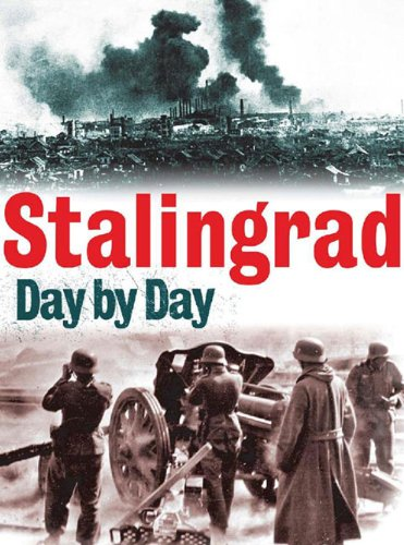 9781848848580: Stalingrad Day By Day