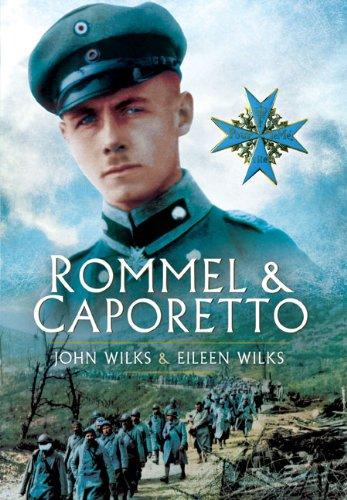 9781848848832: Rommel and Caporetto
