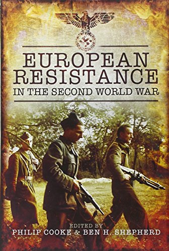 9781848848863: European Resistance in the Second World War