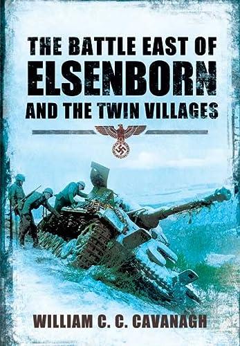 9781848848924: The Battle East of Elsenborn