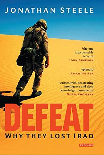 9781848850774: Defeat