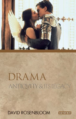9781848851016: Drama: Antiquity and its Legacy (Ancients and Moderns)