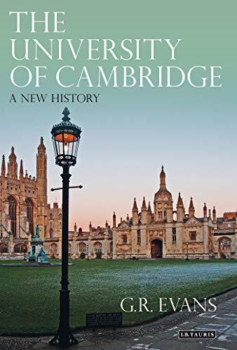 9781848851153: The University of Cambridge: A New History