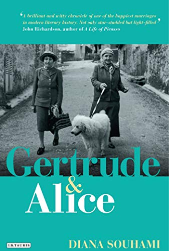 9781848851481: Gertrude and Alice