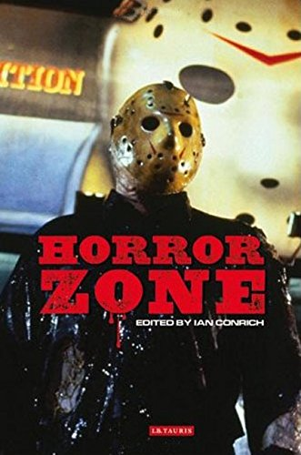 9781848852624: Horror Zone: The Cultural Experience of Contemporary Horror Cinema