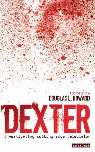 Dexter: Investigating Cutting Edge Television (Investigating Cult TV): Beth Johnson
