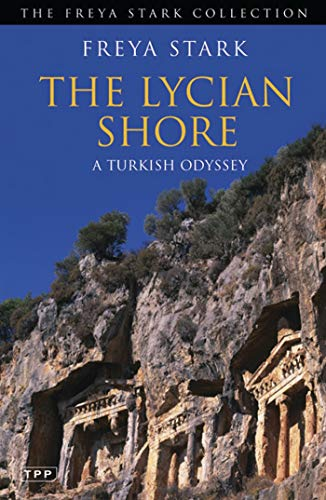 9781848853126: The Lycian Shore (Tauris Parke Paperbacks)