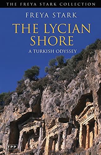 9781848853126: The Lycian Shore (Tauris Parke Paperbacks)