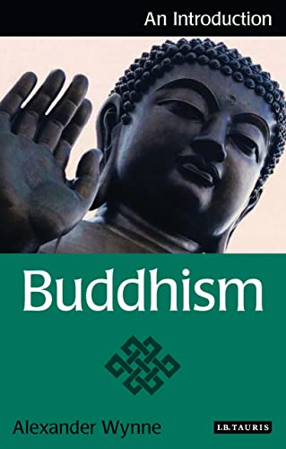 Buddhism: An Introduction (Hardback): Alexander Wynne