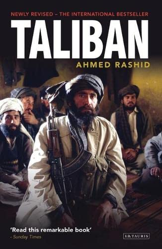 9781848854468: Taliban: The Power of Militant Islam in Afghanistan and Beyond