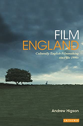 9781848854543: Film England: Culturally English Filmmaking since the 1990s