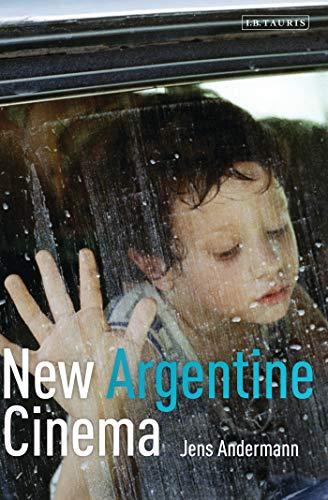 New Argentine Cinema (World Cinema): Andermann, Jens