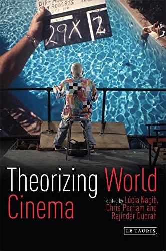 Theorizing World Cinema: Lúcia Nagib, Chris