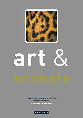9781848855250: Aloi, G: Art and Animals (Art and Series)