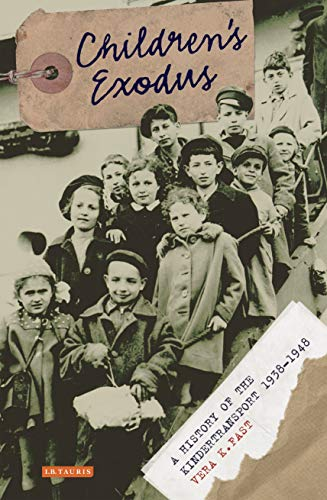 9781848855373: Children's Exodus: A History of the Kindertransport