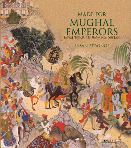Made for Mughal Emperors: Royal Treasures from: Susan Stronge