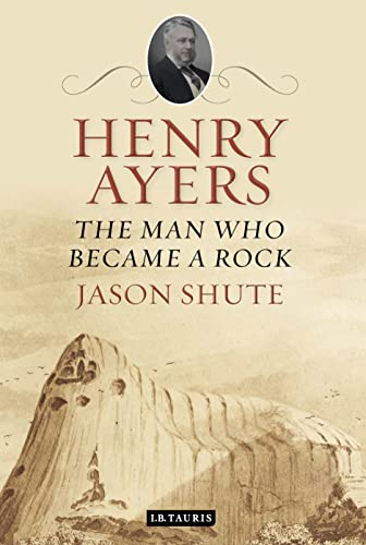 9781848855632: Henry Ayers: The Man Who Became a Rock