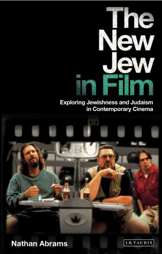 9781848855755: The New Jew in Film: Exploring Jewishness and Judaism in Contemporary Cinema