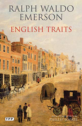9781848855885: English Traits: A Portrait of 19th Century England (Tauris Parke Paperbacks)
