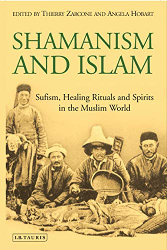 9781848856028: Shamanism and Islam: Sufism, Healing Rituals and Spirits in the Muslim World