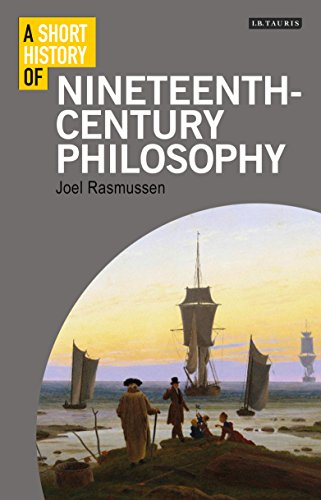 9781848856462: A Short History of Nineteenth-Century Philosophy